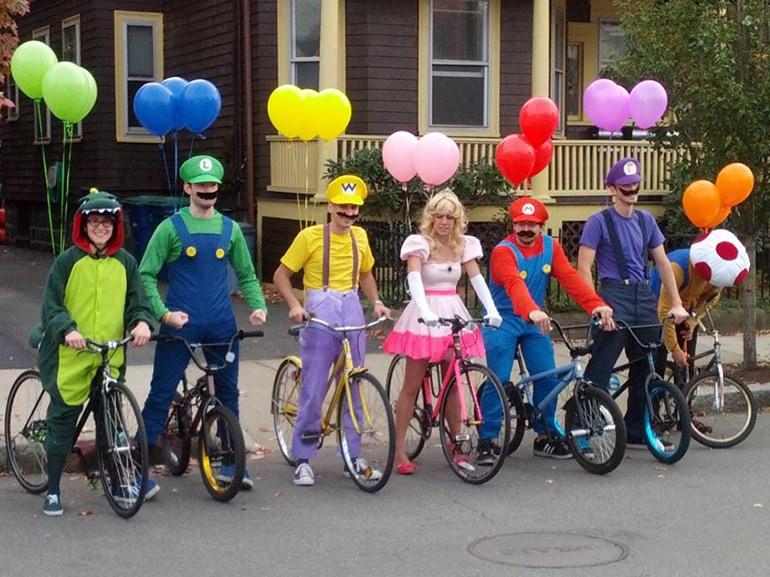 Costumi di Carnevale fai da te, le idee dal web - FASTWEB