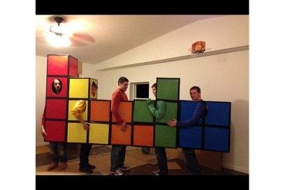 costume tetris