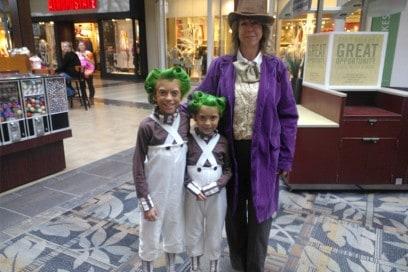 costume willy wonka