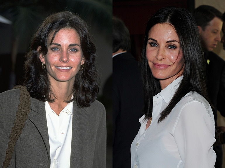 courtney cox ritocchino