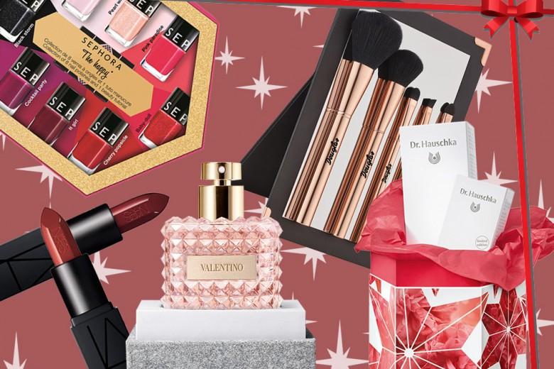 Regali di Natale per le amiche: le idee beauty
