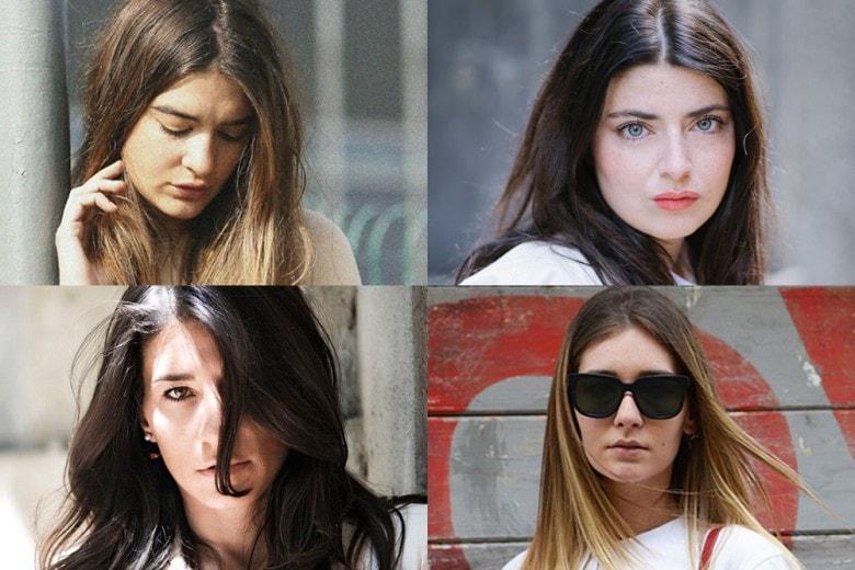 I prodotti Aveda da provare e gli hairstyle delle influencer di Grazia.IT