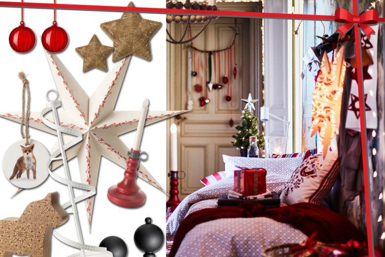 Catalogo IKEA Natale 2016: tutte le novità più belle