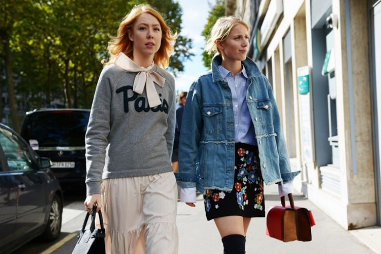 10 tendenze dalla Paris Fashion Week