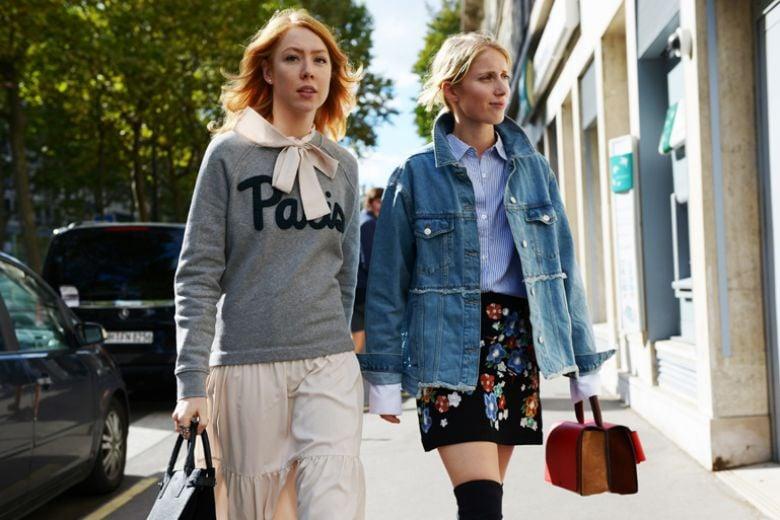 10 tendenze dalla Paris Fashion Week