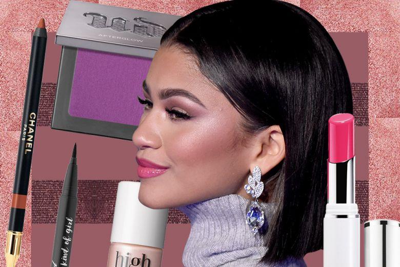 Zendaya Make Up: copia il beauty look