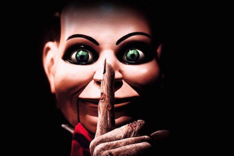 I film horror da vedere su Netflix