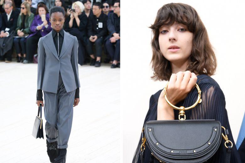 Il meglio della Paris Fashion Week Primavera-Estate 2017