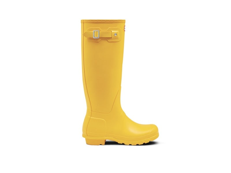 hunter-core-boots-gialli