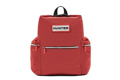 hunter-core-zaino-rosso