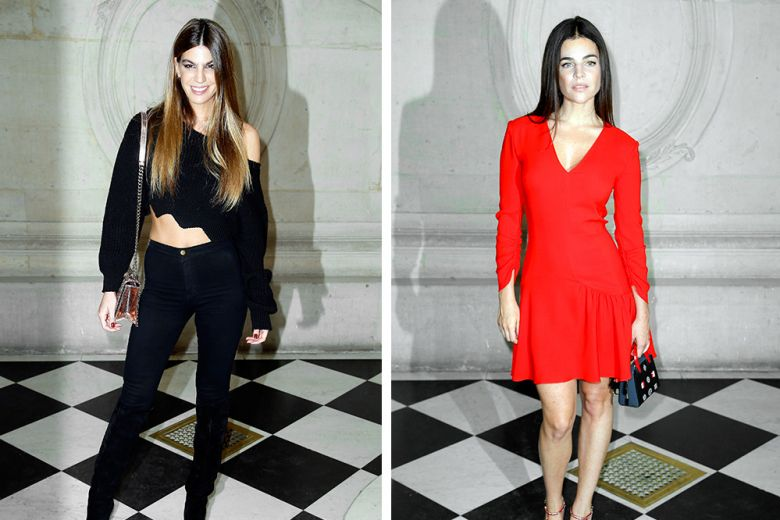 Best Dressed della settimana: da Alexa Chung a Marion Cotillard