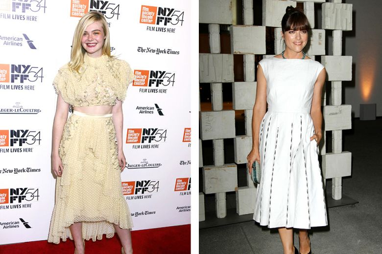 Le best dressed of the week: da Rosamund Pike a Nicole Kidman