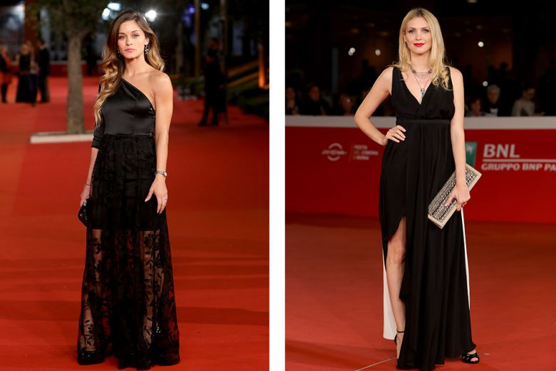 Festival del Cinema di Roma 2016: i look sul red carpet