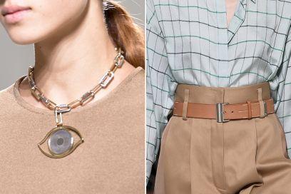 Hermès Primavera-Estate 2017: la collezione in 10 dettagli