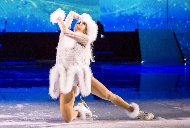 Intimissimi On Ice 2016: lo show sul ghiaccio alla terza edizione