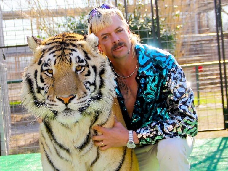 joe_exotic tiger king Netflix