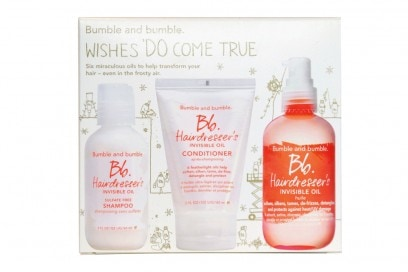 kit regalo capelli bumbe and bumble