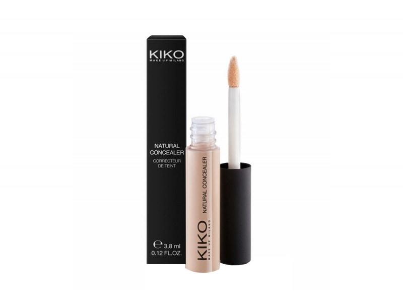 migliori-correttori-liquidi-low-cost-kiko-natural-concealer