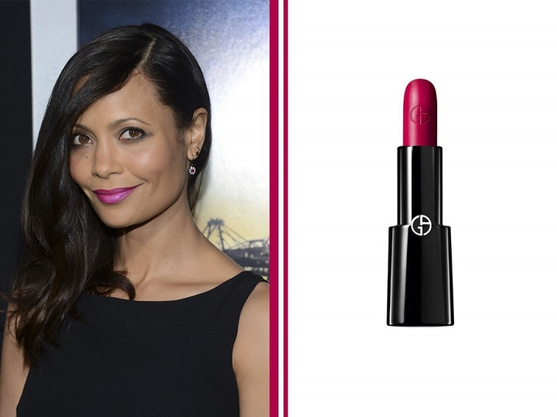 rossetto-fucsia-star-Thandie-Newton-Cool-Blue-Fuchsia-plum-giorgio-armani-rouge-darmani-sheer-600
