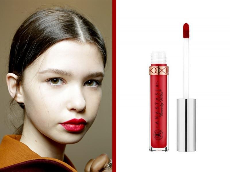 rossetto rosso ai 16 17 Anastasia