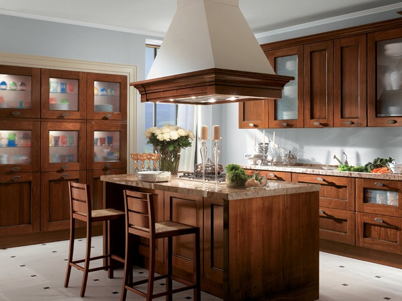 Awesome Cucine A Scomparsa Scavolini Images - ubiquitousforeigner ...