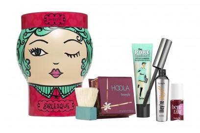 set regalo make up benefit