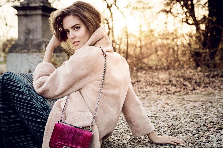 Silvian Heach svela la collezione per l'autunno 2016