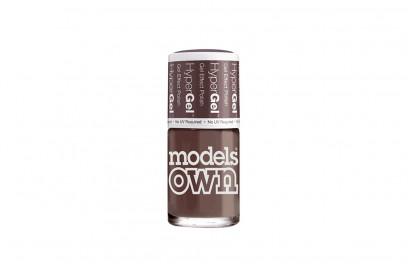 smalto marrone cioccolato models own