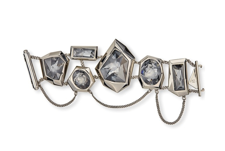 Atelier Swarovski e Jean Paul Gaultier insieme per una nuova linea di gioielli