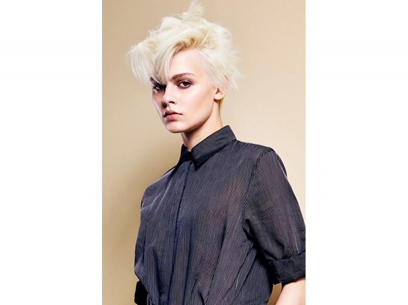 tagli capelli corti Schwarzkopf Professional (4)