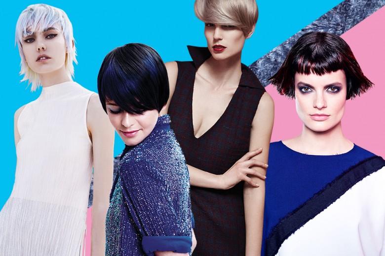 Tagli capelli corti: i più belli dai saloni per l'Autunno-Inverno