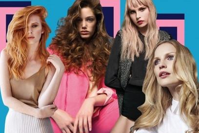 Tagli capelli lunghi: i più belli dai Saloni per l'Inverno