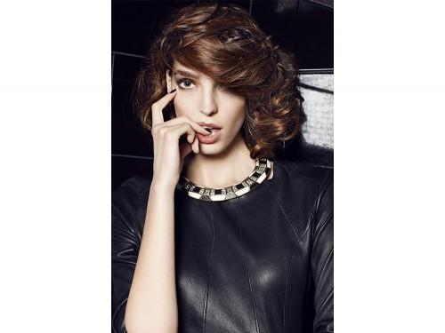 I tagli di capelli più belli dei saloni per l autunno inverno 2016-17. tagli  capelli medi saloni 23JeanLouisDavidHiver2016.jpg 3c6f72d263da