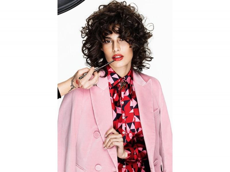 tagli capelli medi saloni WELLA_Mitu_CollezioneAI2017_10