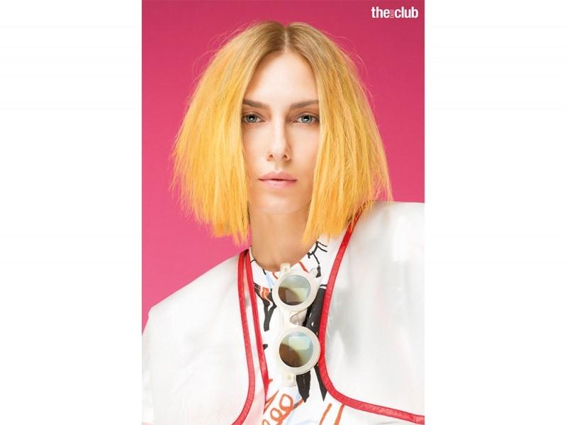 tagli capelli medi saloni WELLA_TheClub_CollezioneAI2017_10