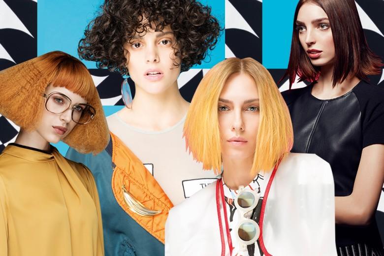 Tagli capelli medi: i più belli dai saloni per l'autunno inverno