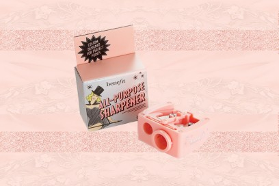 temperino benefit cosmetics