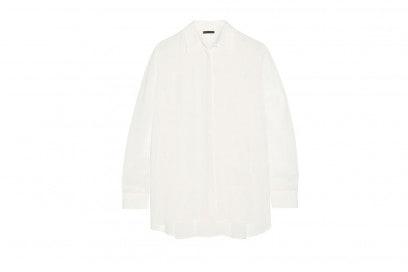 the-row-camicia-bianca