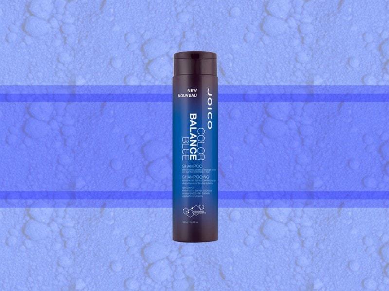 trucco blu shampoo joico