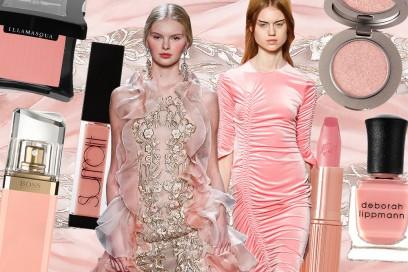 Trucco rosa antico: prodotti di bellezza eleganti