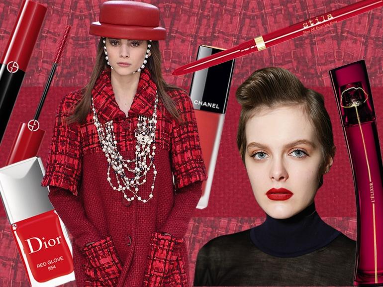 trucco rosso collage_mobile