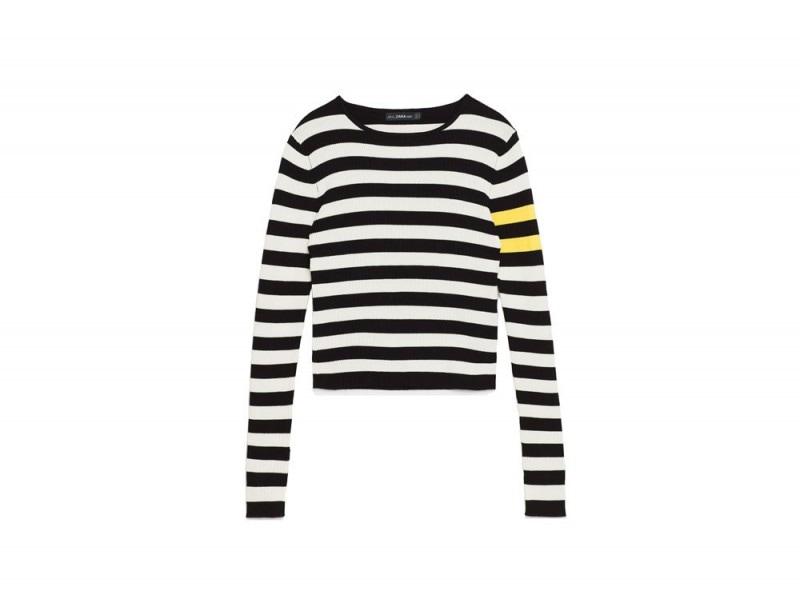 zara-cropped-tshirt-righe