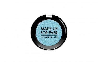 10 trucchi per le feste ombretto azzurro make up for ever