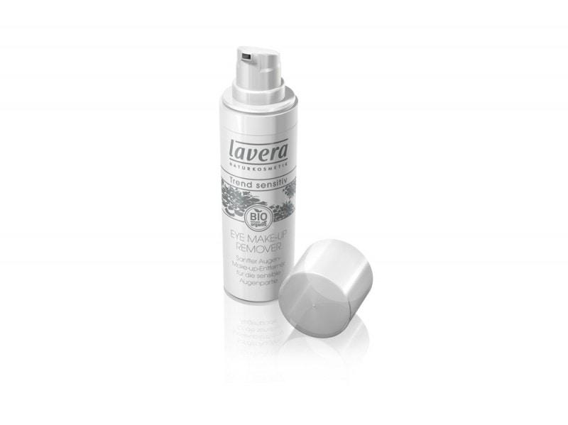 10MiglioriStruccantiBio_Lavera-Gentle-Eye-Makeup-Remover