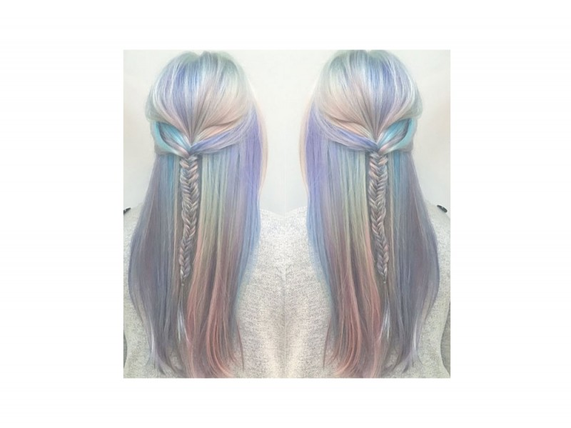 mermicorn hair