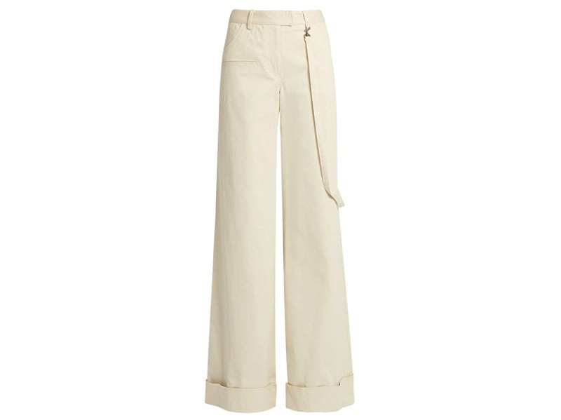 B BOY pantaloni