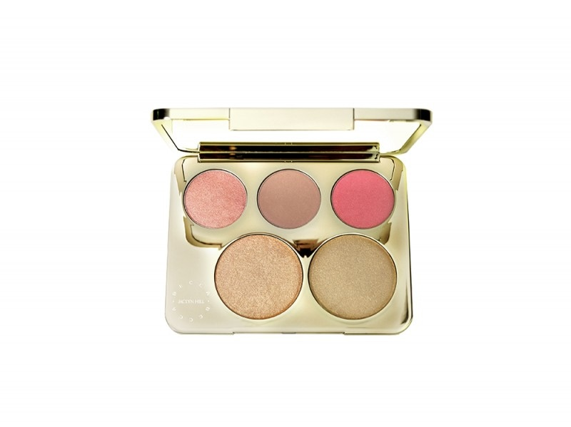 BECCA CHAMPAGNECOLLECTION FACEPALETTE