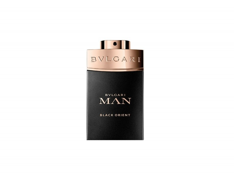 BVLGARI MAN BLACK ORIENT 100ml
