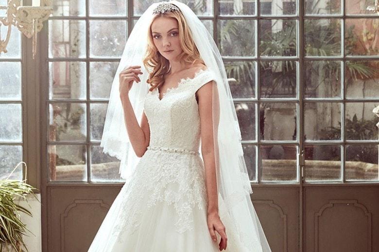 Abiti da sposa: le novità firmate Nicole Spose