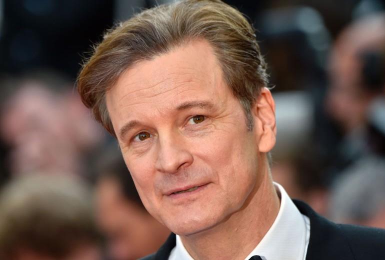 Colin Firth: Non sono solo Mr Darcy